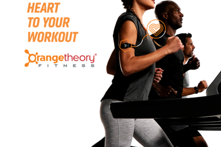 Orangetheory Fitness Regina East